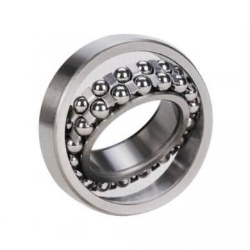 NACHI 1635-2RS  Single Row Ball Bearings