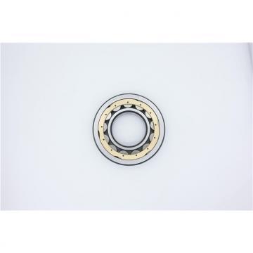 0.394 Inch | 10 Millimeter x 0.748 Inch | 19 Millimeter x 0.433 Inch | 11 Millimeter  IKO RNA498  Needle Non Thrust Roller Bearings